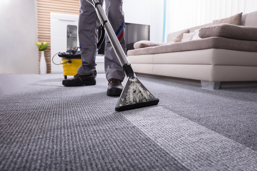 What Is A Communal Area Cleaning Service? - Evolve Cleaning Services